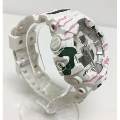 Casio G-Shock GA-700SKZ-7A Analog-Digital 35th Anniversary Collaboration Series Model