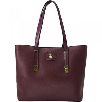 Swiss Polo Cooper Jr. Shopper Bag # LLB10223