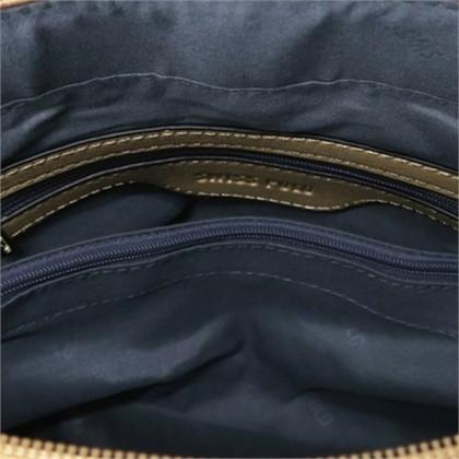 Swiss Polo Cooper Shoulder Bag # LLB10221