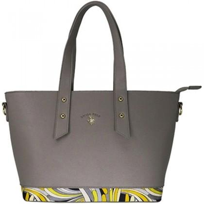 Swiss Polo Bloom Tote Bag # LLB10082