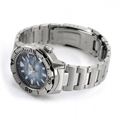 Seiko SRPG57K1 Men's Automatic Prospex Monster Save The Ocean SPECIAL EDITION Watch