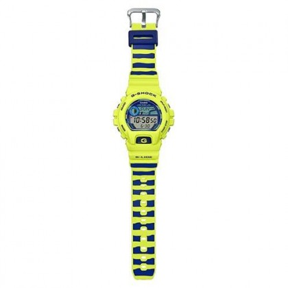 Casio G-Shock GLX-6900SS-9 G-LIDE Digital Watch